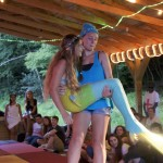 Making our Teen Camp Bulletproof from Bullies