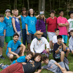 A camper's slide show of what teen camp is really like