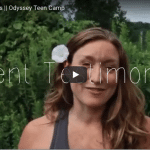 What parents have to say about Odyssey Teen Camp