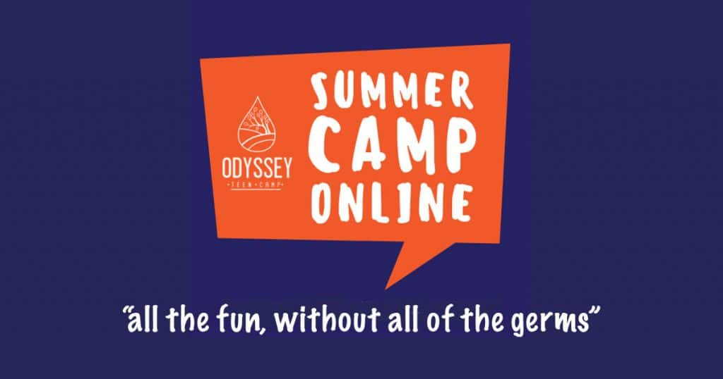 OTC Summer camp Online